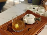 "A ""Hot Toddy"" November at Sumiao Hunan Kitchen"