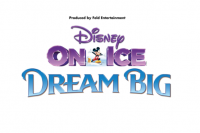 Disney Princesses Create Their Own Happily Ever After when Disney On Ice presents Dream Big comes to Boston