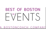 best of boston events logo